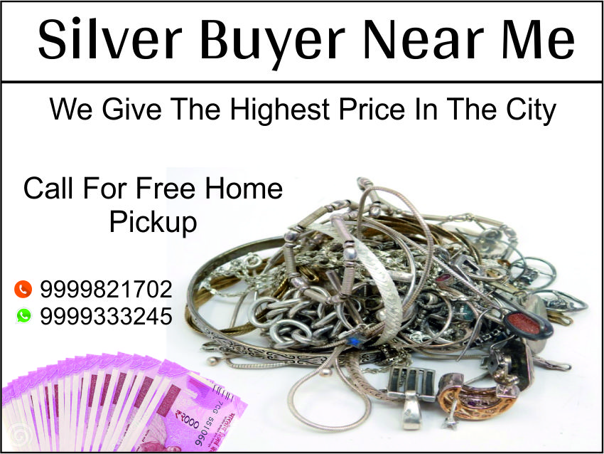 Where Can I Sell Gold And Silver