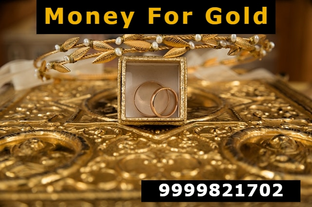 Sell gold Ornaments